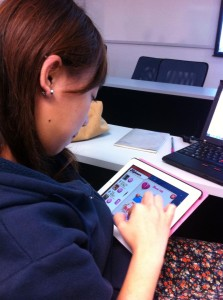 gioco tablet