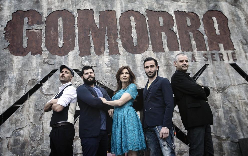 Gomorra, la serie tv: dal 6 maggio su Sky Atlantic