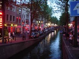 Un week end a Amsterdam
