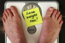 Perdere peso senza una dieta