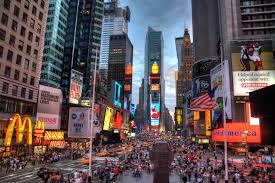 Ecco come muoversi a New York