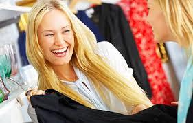S.o.S. Personal shopper: dove trovarla?
