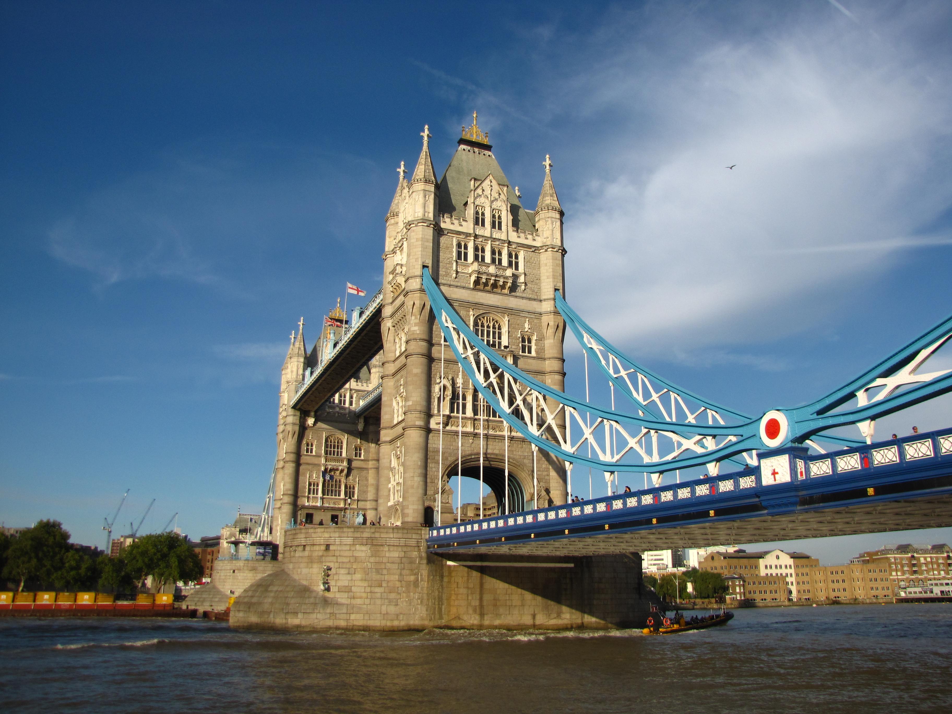 La tua valigia per Londra in 4 semplici passi
