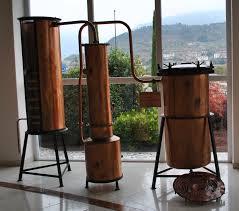 Le pulizie industriali nel settore dei vini, delle distillerie e dei liquori