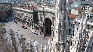 Eventi Milano, dove vederli