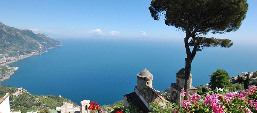 Visitare Ravello, la perla della Costiera Amalfitana