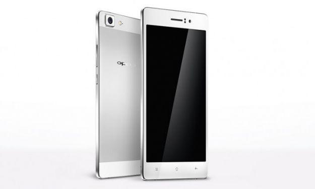 Smartphone Super Sottile? Vivo X5 Max