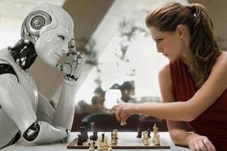 Intelligenza artificiale: Attenzione uomini