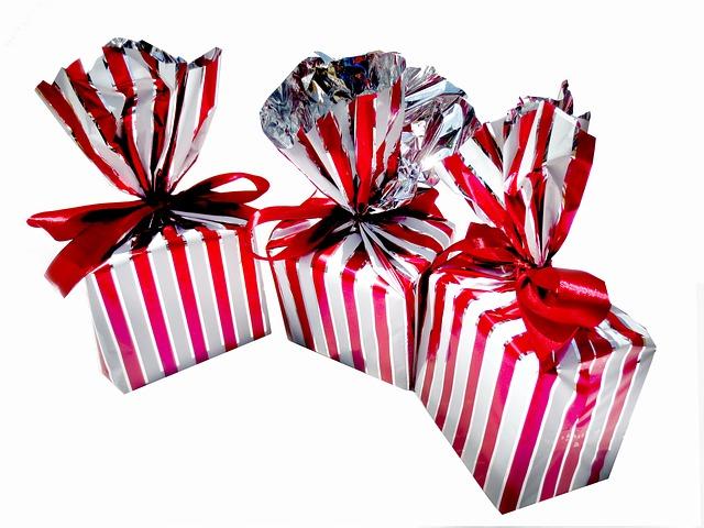 Idee regalo per lui e per lei: ecco quali acquistare