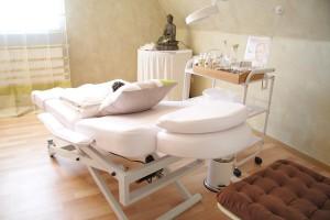 massaggio per lo sport