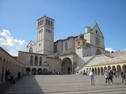 Sulle orme di San Francesco
