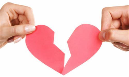 I segnali che fanno intendere la fine di un amore