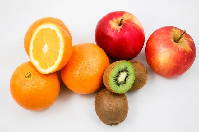 Alimenti detox: ecco come tornare in forma rapidamente