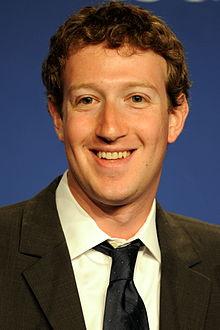 Mark Zuckerberg: dal college al successo di Facebook