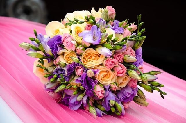 Inviare fiori a domicilio: ecco come fare