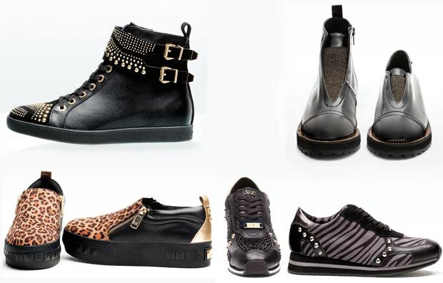 Outfit autunnali: ecco quali scarpe indossare