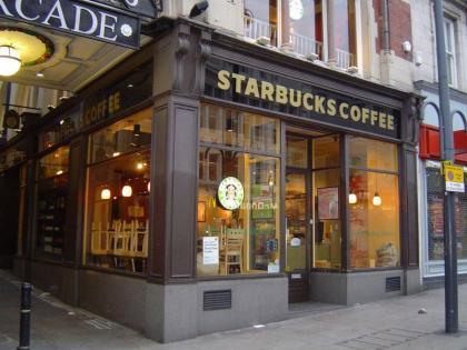Starbucks in Italia? Ecco la verità
