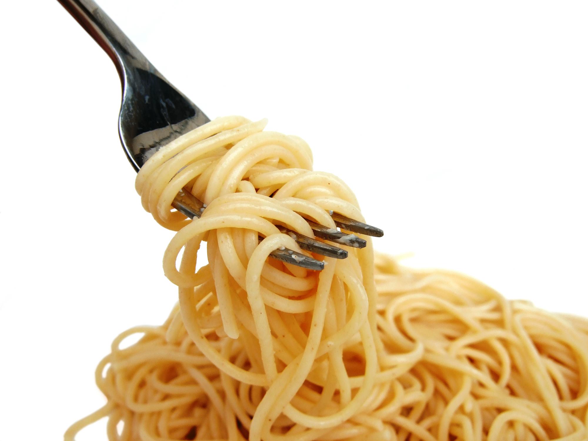 Cucinare la pasta: sai quali sono gli errori più comuni?
