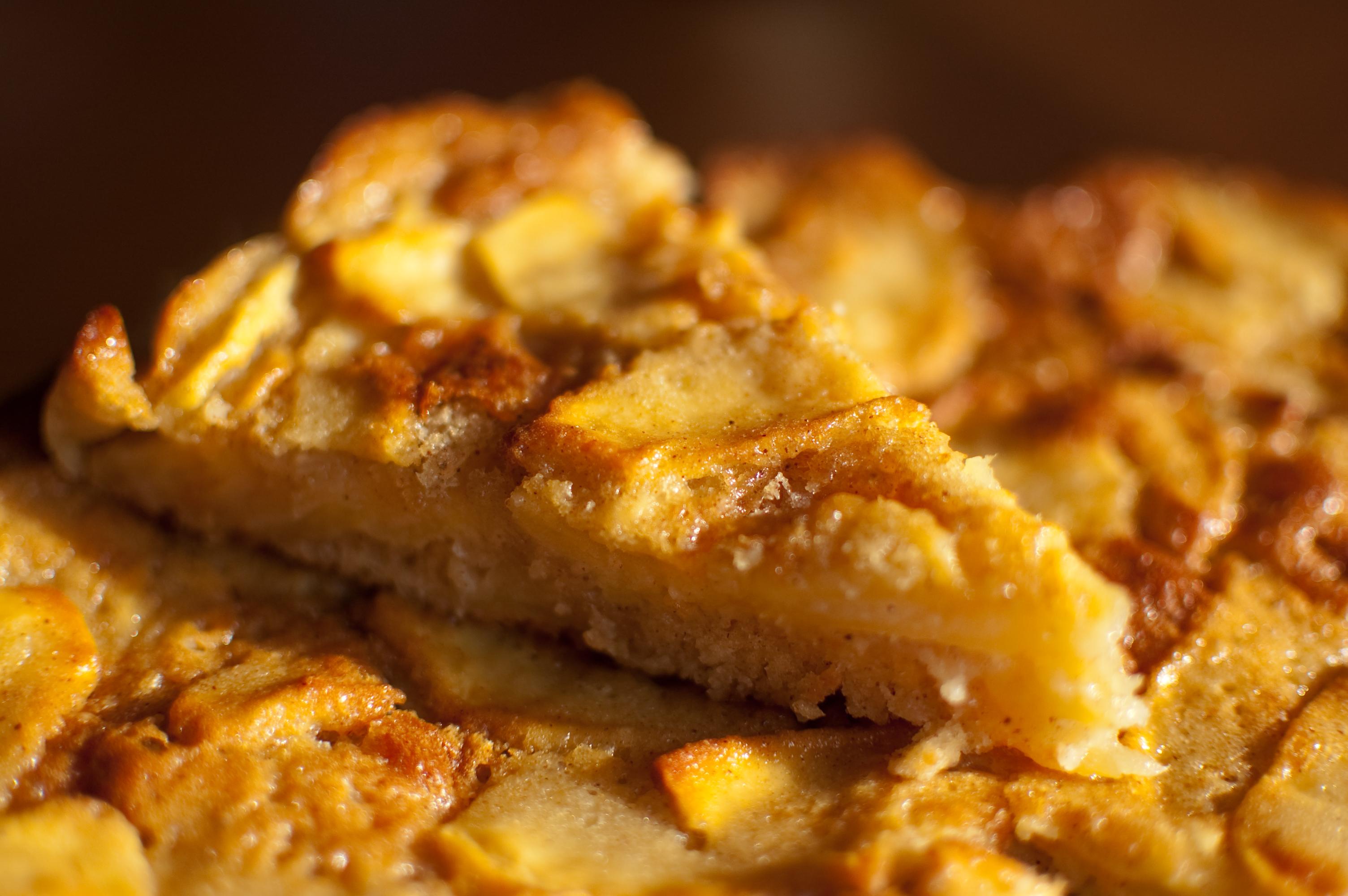 Mille e più ricette per le torte di compleanno sane su www.tortadimele.it