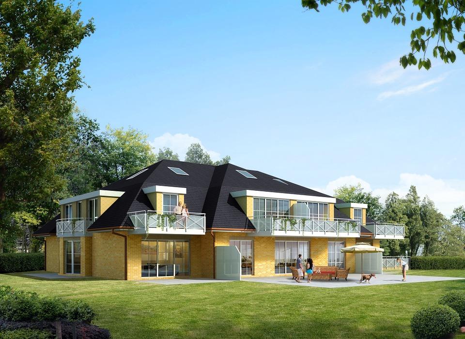 I passi per costruire una casa