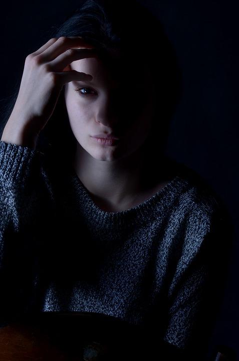 La depressione: un disturbo da cui si può sfuggire