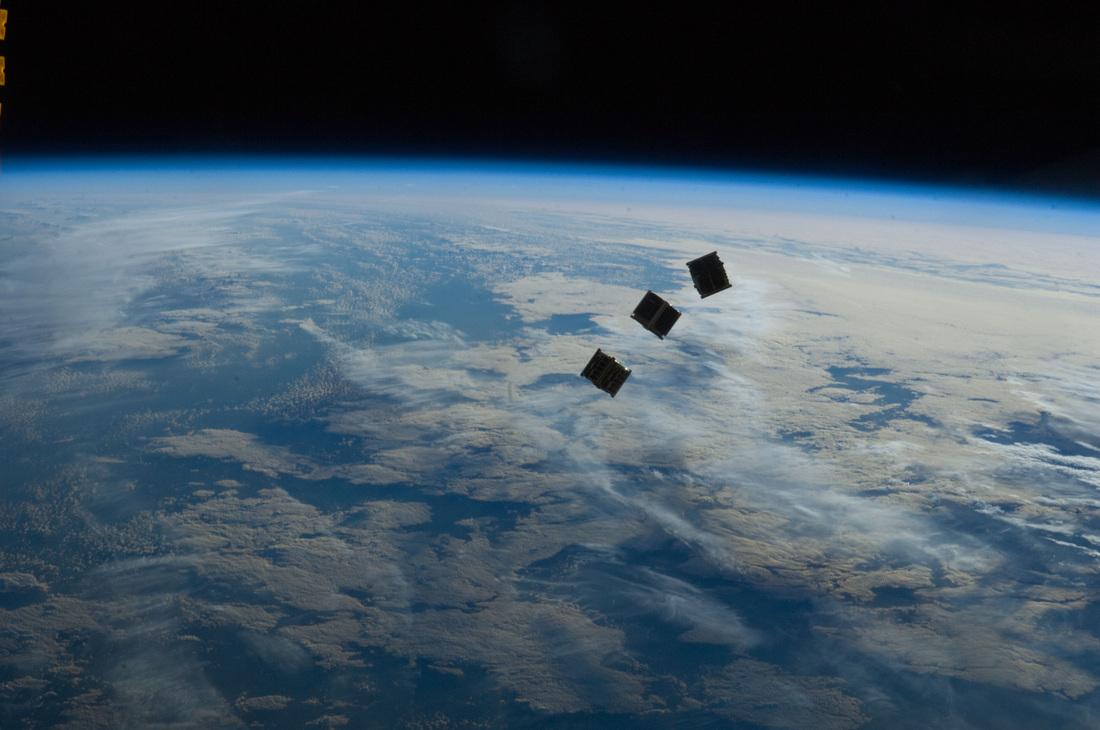 Cina lancia nuova stazione stabile nello Spazio