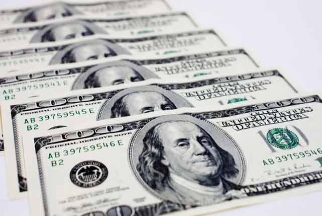 Quadro positivo per il fine anno del dollaro
