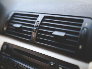 filtro aria macchina