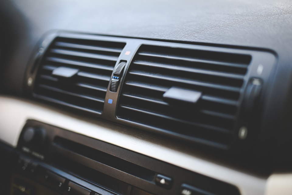 Filtri per l'aria: a cosa servono
