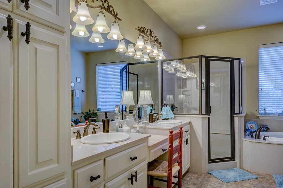 Arredare un bagno, come scegliere la rubinetteria?: preziosi consigli