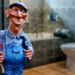 Il preventivo dell'idraulico