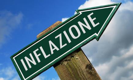 Inflazione stabile in Italia allo 0,9%