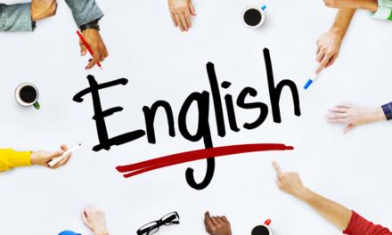 Imparare l'inglese, ecco qualche buona ragione!