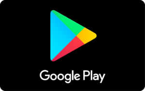 carta google play