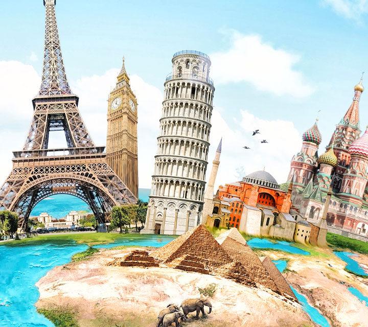 Lavorare nel turismo, quali sono le professioni più richieste