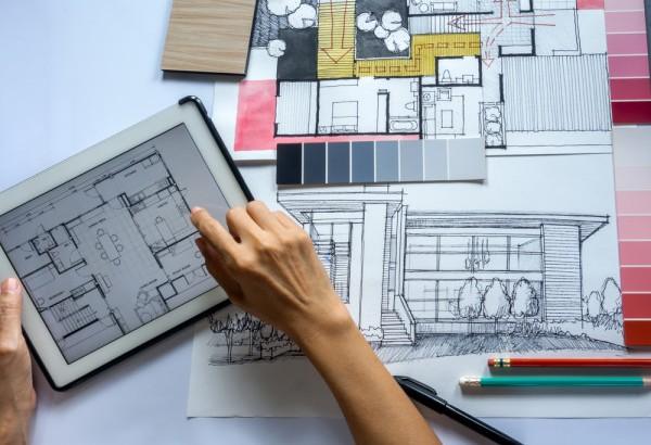 Come diventare interior designer