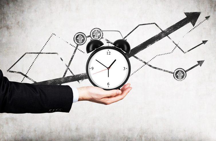Pensare in modo positivo per migliorare l'efficienza sul lavoro