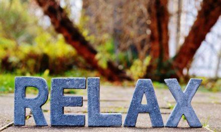 Relax, 5 pratici metodi per scacciare l'ansia