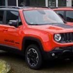 Jeep Renegade: tra le preferite a chilometro zero