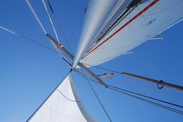 Vacanze in barca a vela Sardegna