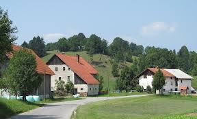 casa della slovenia
