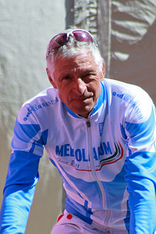 Giro d'Italia: il trionfo di Moser