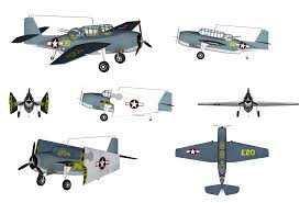 modellismo aerei