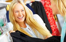 personal shopper-
