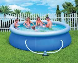 La piscina di casa: ecco come sceglierla