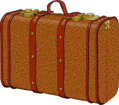 Una valigia perfetta? Smartphone alla mano