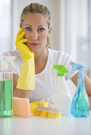 Mantenere la casa in ordine: ecco alcuni consigli utili