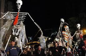 Festeggiare Halloween a New York: ecco cosa succederà
