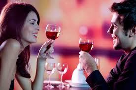 appuntamento romantico