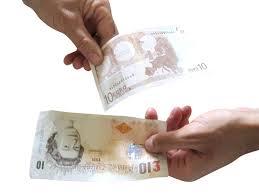 cambio denaro